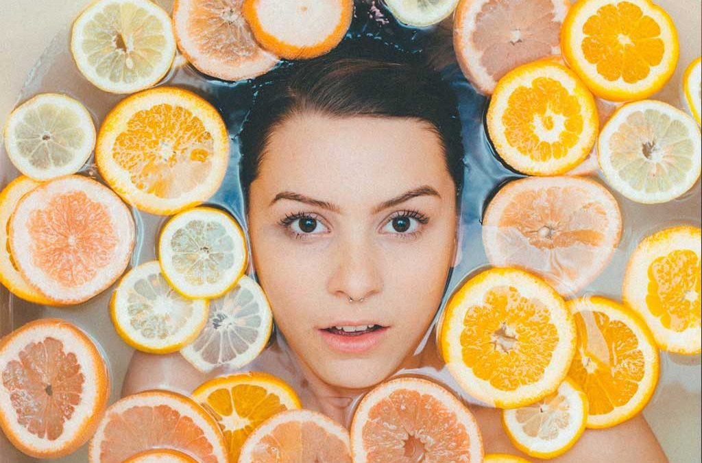 The benefits of using natural beauty products